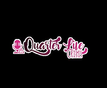 Quarter life crisis…